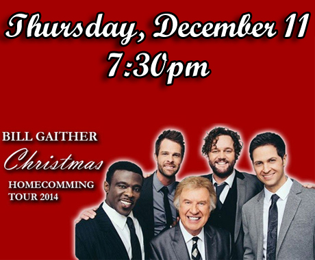 Gaither Christmas Homecoming - The BB&T Arena at Northern Kentucky ...
